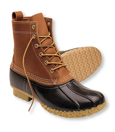 L.L. Bean Boots | Flickr : partage de photos !