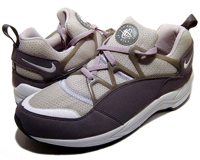 【楽天市場】NIKE AIR HUARACHE LIGHT BEAMS別注lt.graphaite/wht-n.gry-beams:LIMITED EDT