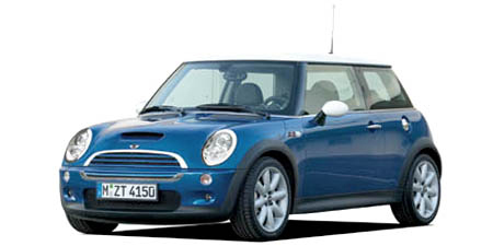 MINI MINI, COOPER S catalog - reviews, pics, specs and prices | Goo-net Exchange