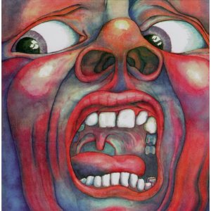Amazon.co.jp: In the Court of the Crimson King: King Crimson: 音楽