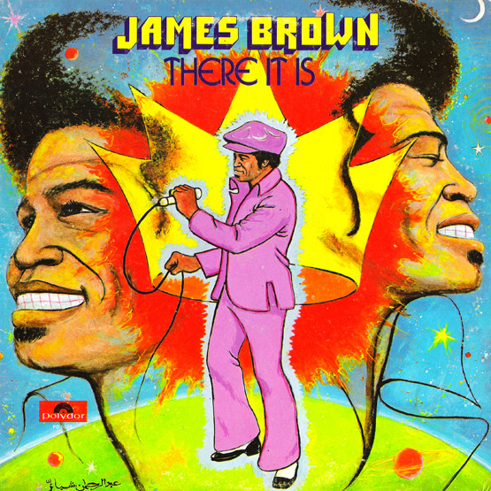 Images for James Brown - There It Is
