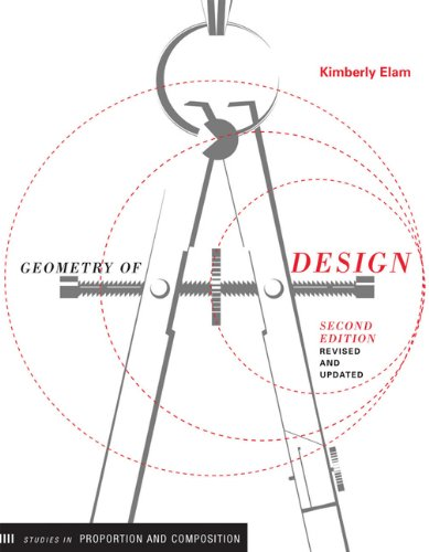 Geometry of Design: Studies in Proportion and Composition Design Briefs: Amazon.co.uk: Kimberly Elam: Books