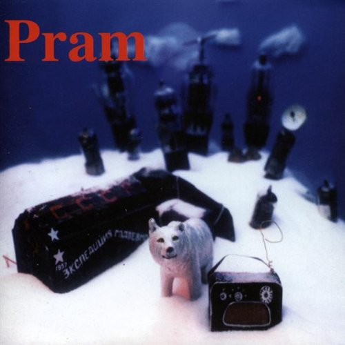 Amazon.co.jp: North Pole Radio Station: Pram: MP3ダウンロード