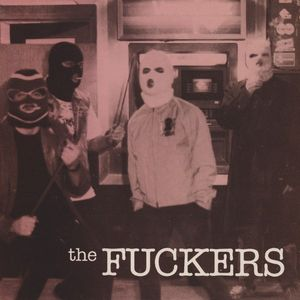 The Fuckers (2) - Block Party (Vinyl) at Discogs