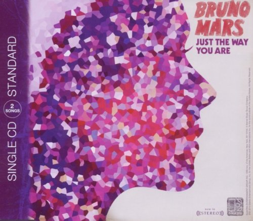 Just the Way You Are (2-Track): Bruno Mars: Amazon.co.uk: Music