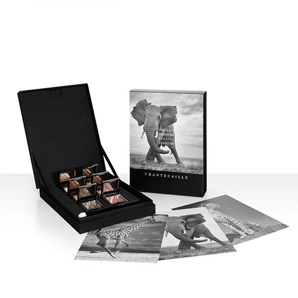 Africa's Vanishing Species Collection – Chantecaille