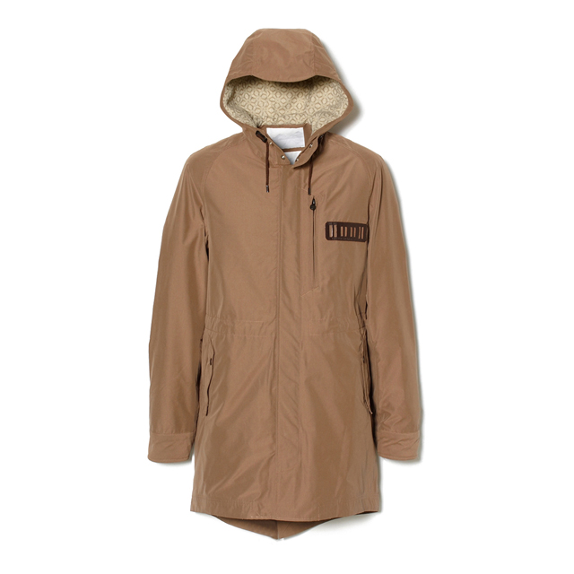 White Mountaineering Official Web Site