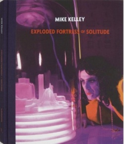 BOOKS by artist > K - Mike Kelley: Exploded Fortress of Solitude - Satellite サテライト | art books 現代アート書籍 | art goods 現代アートグッズ | art works 現代アート作品