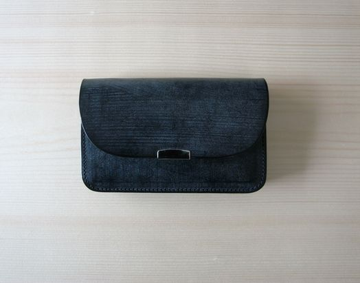 garcon purse | welles journal