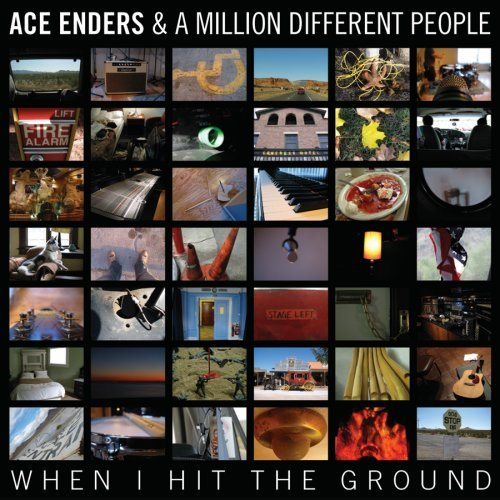 When I Hit the Ground:Amazon.co.jp:CD