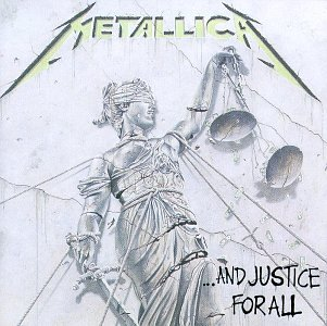 Amazon.co.jp: ...AND JUSTICE FOR ALL: Metallica: 音楽