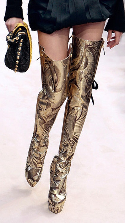 Louis Vuitton Gold Brocade | Step Your GAME up! * Shoe Game Sick*