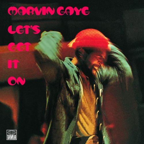 Amazon.co.jp: Let's Get It on: Marvin Gaye: 音楽