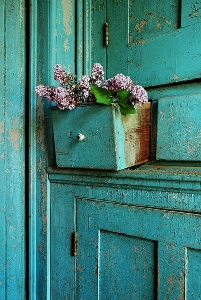 LoVeLy / Décor de Provence: Simple Country... | We Heart It