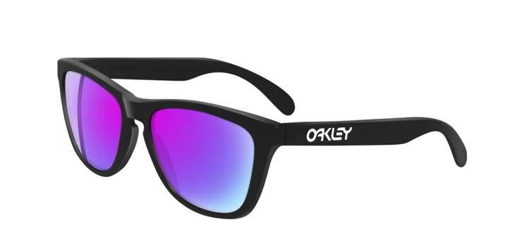 Oakley Frogskin Sunglasses available at the online Oakley store | Canada