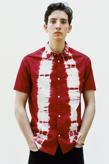 Supreme 2012 Spring/Summer Collection Lookbook | Hypebeast