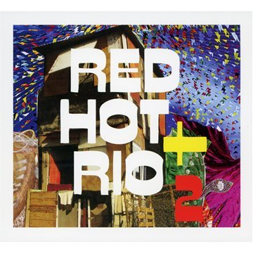 Amazon.co.jp: Red Hot & Rio 2: Red Hot & Rio 2: 音楽