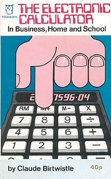The Electronic Calculator