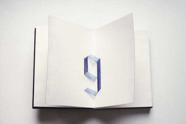 90 degrees typography book » Design You Trust – Design Blog and Community