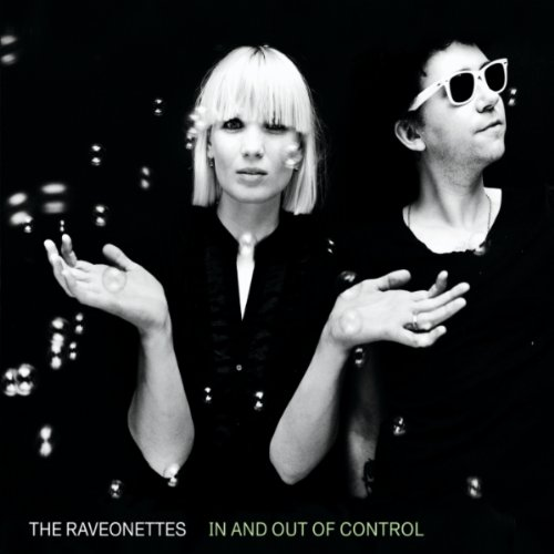 Amazon.co.jp: In And Out Of Control: The Raveonettes: MP3ダウンロード