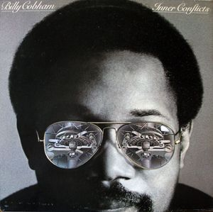 Billy Cobham - Inner Conflicts at Discogs