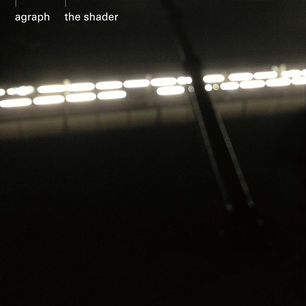 ::: beatink official website / beat records / agraph - the shader :::