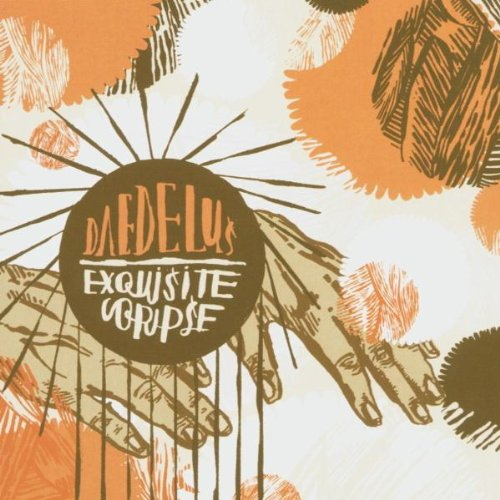 Images for Daedelus - Exquisite Corpse
