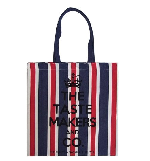 exclusive jubilee shopper of The Tastemakers & Co.