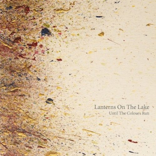 Images for Lanterns On The Lake - Until The Colours Run