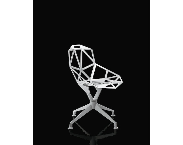 Chair_One_4Star / MAGIS - TABROOM