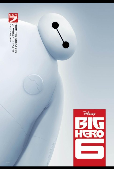 Pictures & Photos from Big Hero 6 (2014) - IMDb