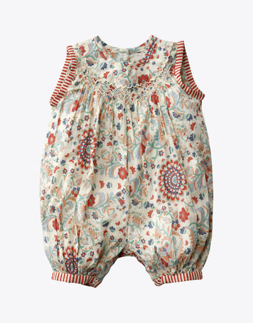 AUGUST JUMPSUIT - Baby designer kid's clothes come in a wide selection of sizes, colours and styles.