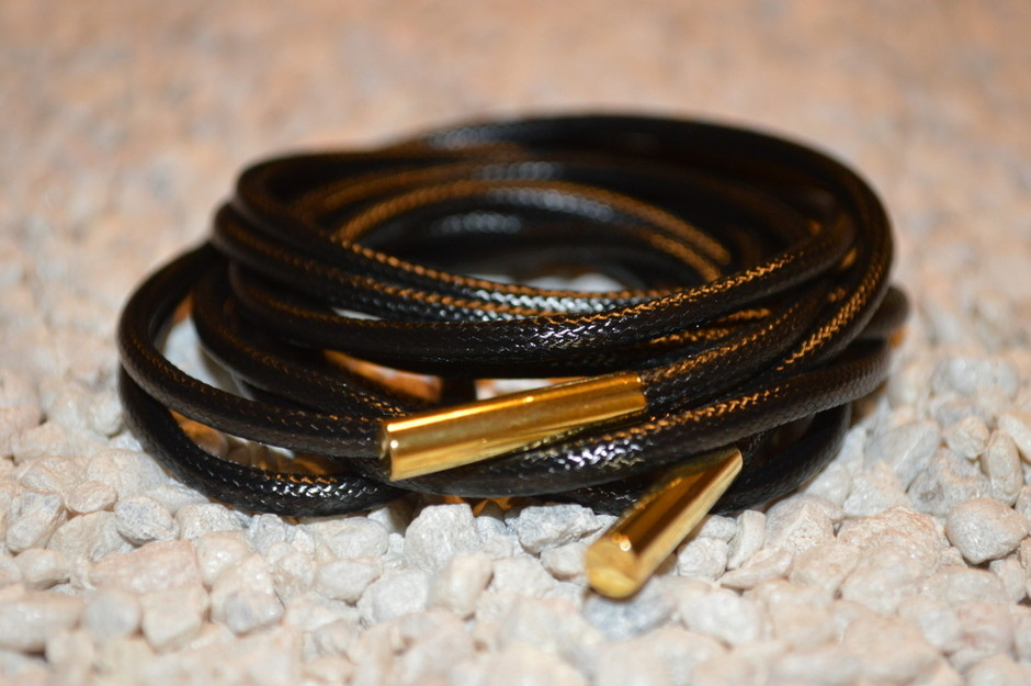 WAX LACES Screw-on tips *RLS EXCLUSIVE* | Rope Lace Supply