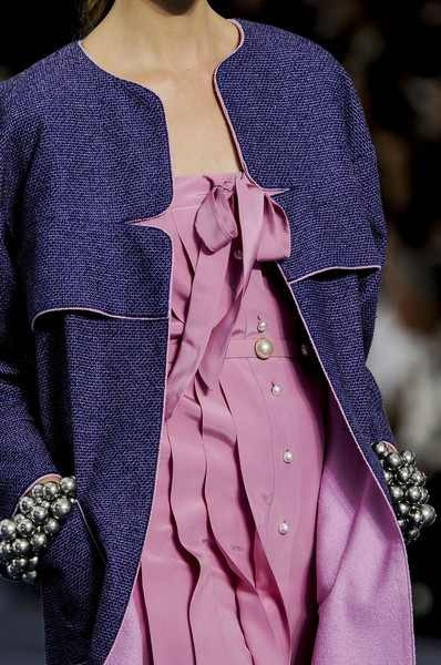 Chanel Spring 2013 Details | Chanel by Coco