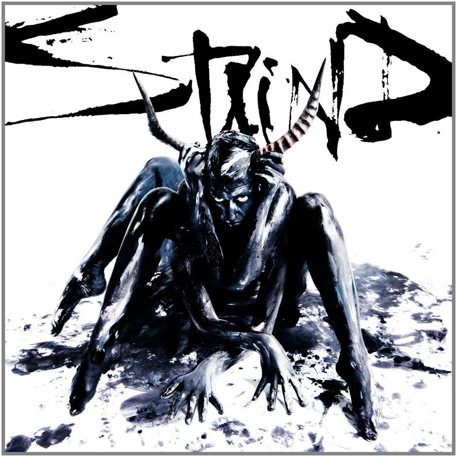 Amazon.co.jp: Staind : Staind - ミュージック