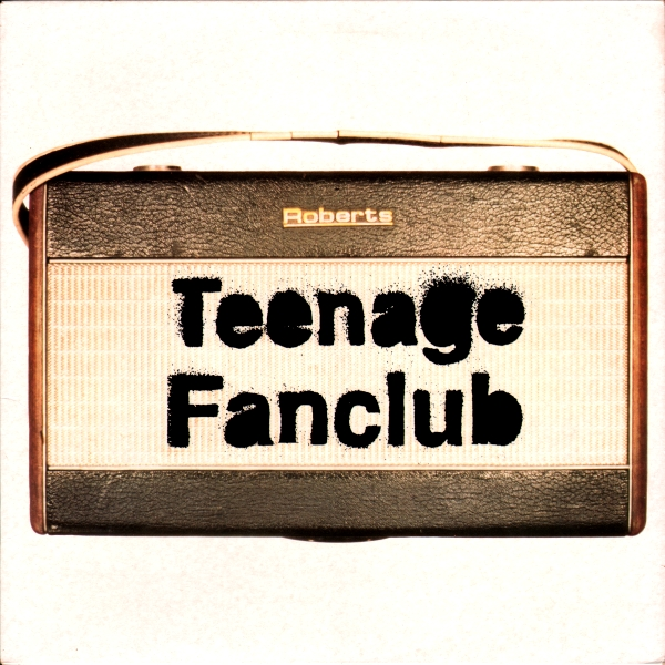 Images for Teenage Fanclub - Radio