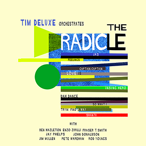 ::: BEATINK Official Website / Deluxe Records / Tim Deluxe - The Radicle :::