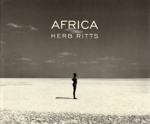Amazon.co.jp: Africa: Herb Ritts, Judith Jamison: 洋書