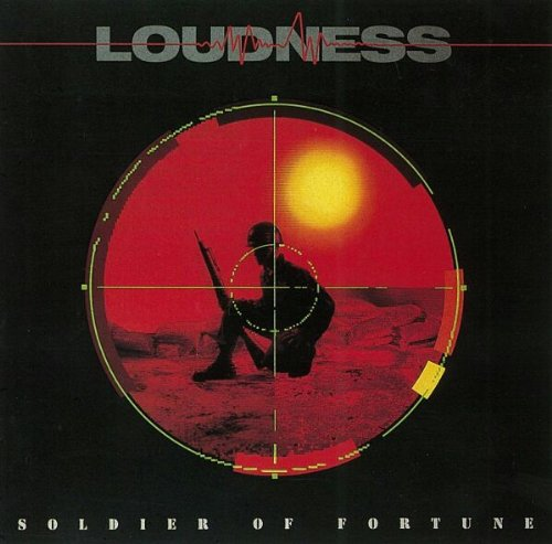Amazon.co.jp: SOLDIER OF FORTUNE(SHM-CD): LOUDNESS: 音楽