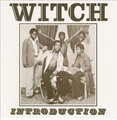 Introduction - Witch | Songs, Reviews, Credits, Awards | AllMusic