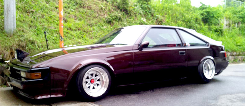 JDMEURO.com JDM Wheels and Trends Archive » Old School