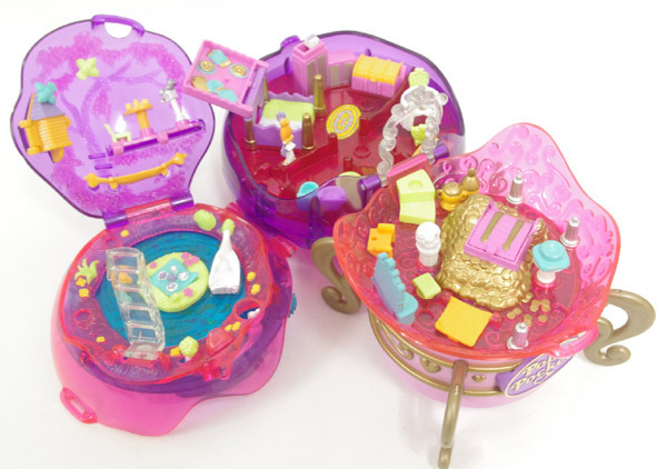 polly pocket☆マジックジュエルボール|おもちゃ屋KNot a TOY