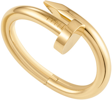 The Get | Cartier Juste Un Clou Bracelet - NYTimes.com