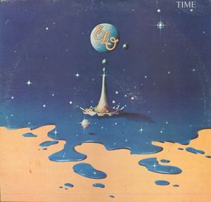 ELO* - Time at Discogs