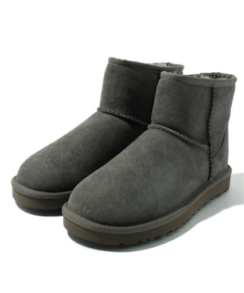 UGG chapter select / UGG W CLASSIC MINI (ブーツ) - ZOZOTOWN