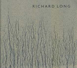 The Richard Long Newsletter, books and catalogues