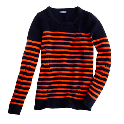 Altuzarra for J.Crew Serge sweater - crewnecks & boatnecks - Women's sweaters - J.Crew