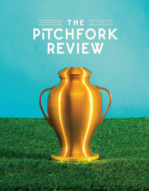 Articles: Holiday Gift Guide 2013   Features   Pitchfork