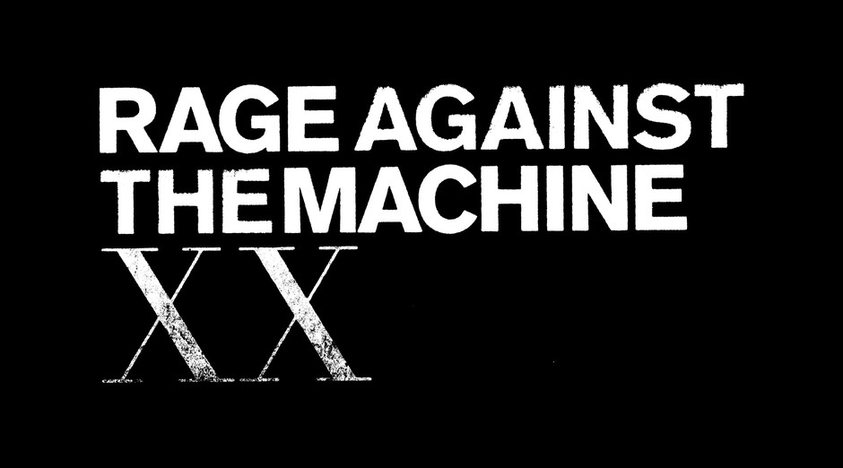 Rage Against The Machine XX 20th Anniversary | Rage Against The Machine Official Site