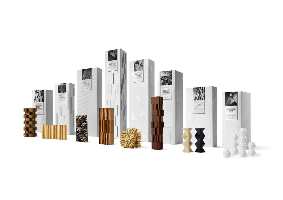 Define The Difference on Packaging of the World - Creative Package Design Gallery
